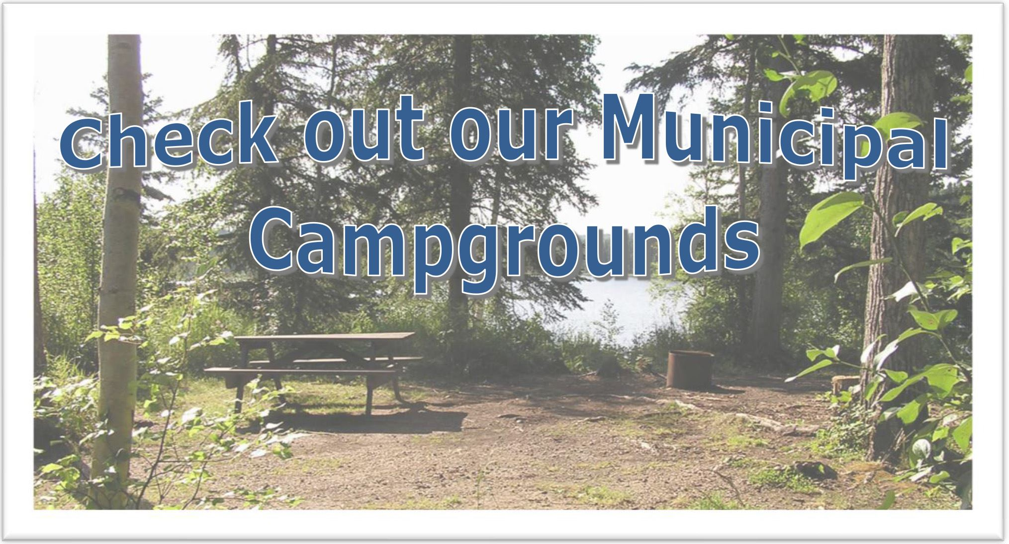 campground homepage