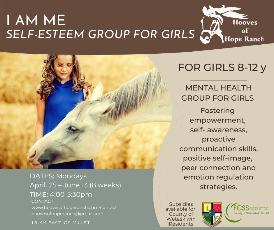 Hooves of Harmony Webpage Link