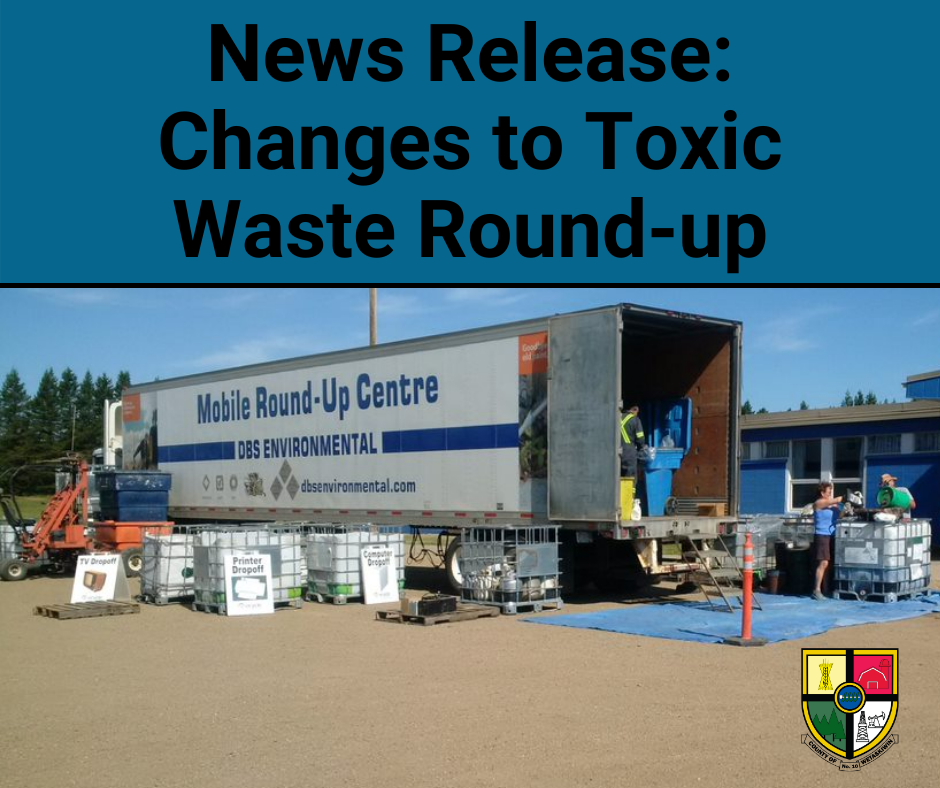 News Release_ Changes to Toxic Waste Round-up