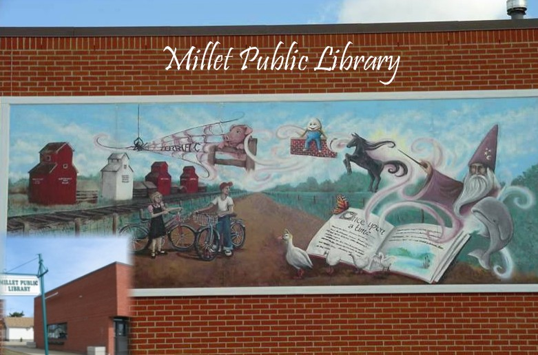 Millet Library